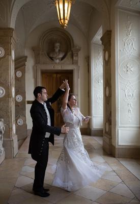 Pachete | Dansul Mirilor Timisoara